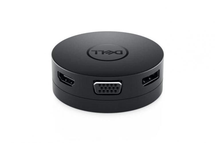 Hub USB C Dell DA300
