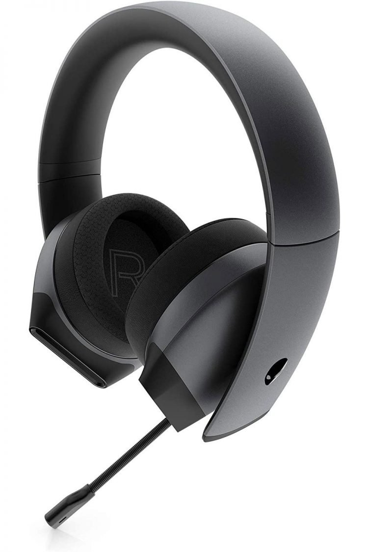 Headset Alienware AW510H stereo