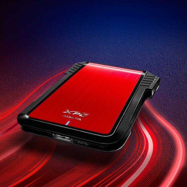 """External HDD case 2.5"""" Adata XPG EX500"""