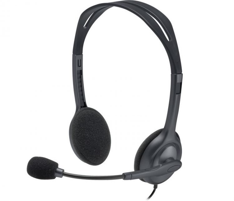 stereo headset h111 refresh