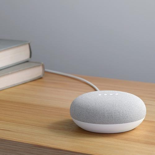 google home mini smart speaker with google assistant google smartphone shop buy online