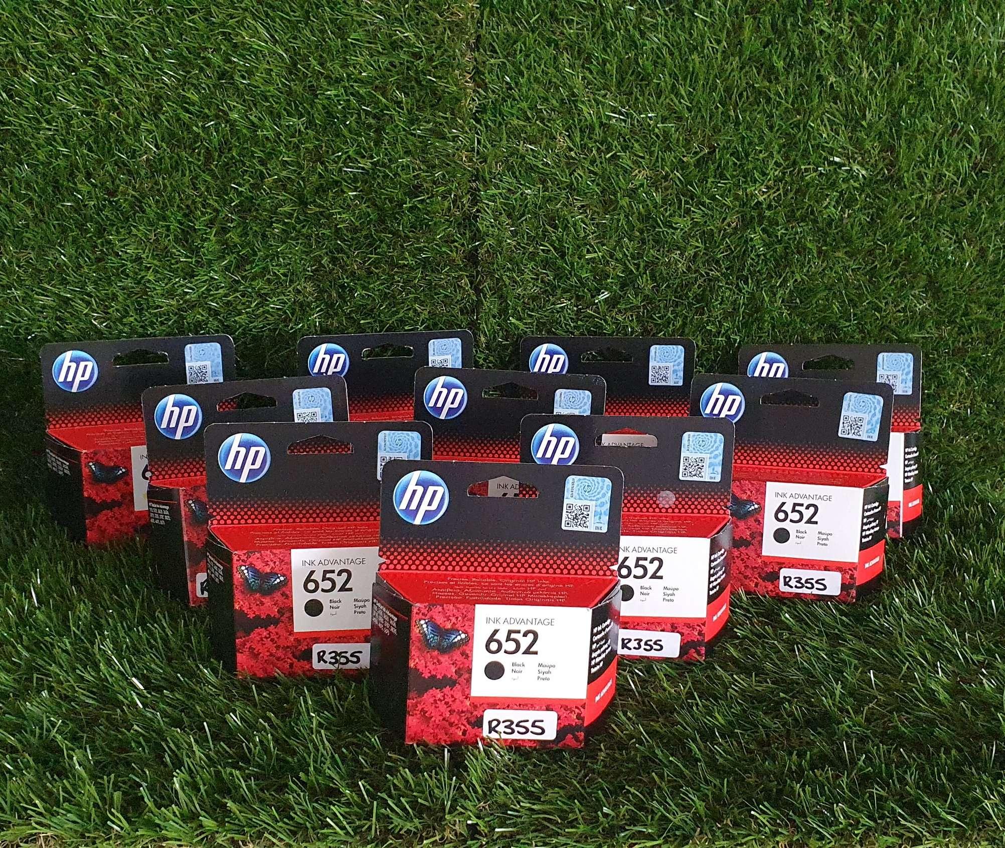 HP 652 Cartridge